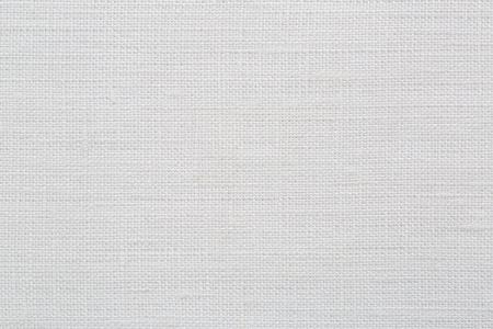 linen white texture background photo