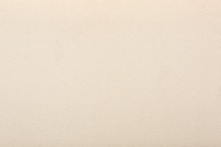 Canvas natural beige texture background Stockfoto
