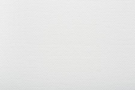 hoja en blanco: Fondo blanco de la lona, ??textura de pintor Foto de archivo