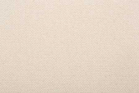 Canvas natural beige texture background Standard-Bild