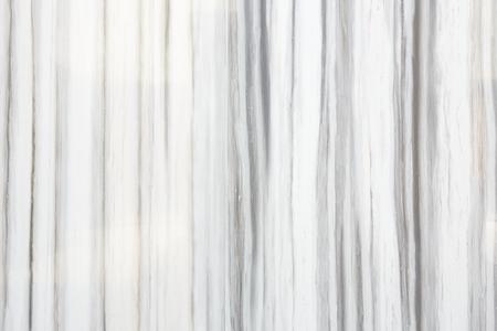 tigrato: A strisce bianco e grigio marmo texture di sfondo