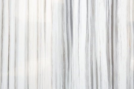 White and gray striped marble texture background