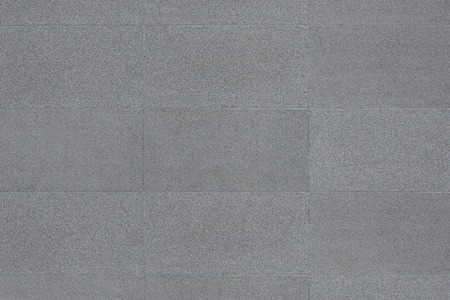 granite wall: Grey cement wall, granite concrete tiles, abstract background