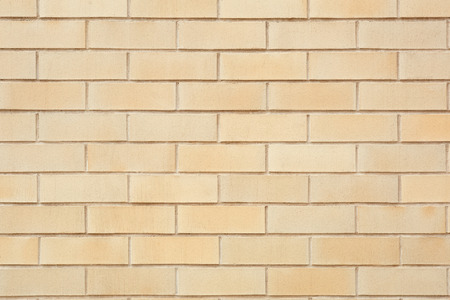 tiled wall: Beige tiled wall texture background