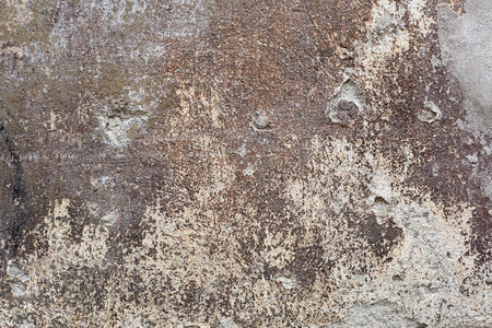 Old dark weathered wall texture background