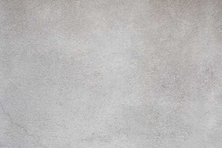 Grey cement wall, rough concrete texture background Stock fotó