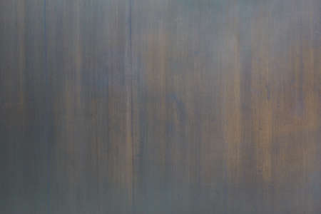 Brown, smooth metal texture background Stock fotó