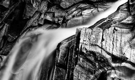 highlands: Bruar falls, Highlands, Scotland