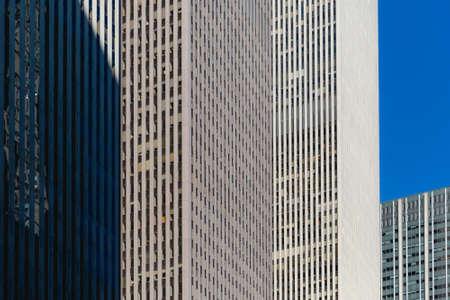newyork: Skyscrapers of Newyork