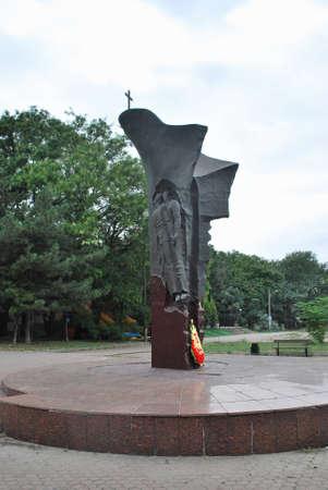 Odessa - Ukraine Stock Photo - 12818931