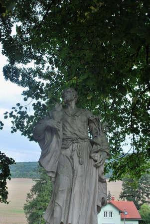 calvary - Heiligenkreuz photo