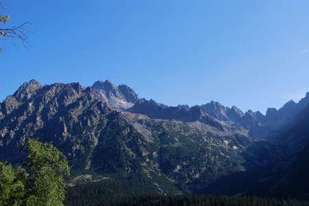 tatra: Slovakia - High Tatra