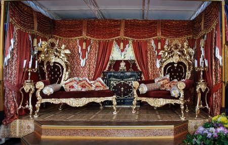tsar: Tsar room