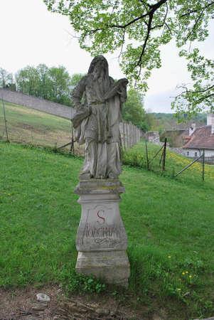 Austria - monastery Heigenkreuz