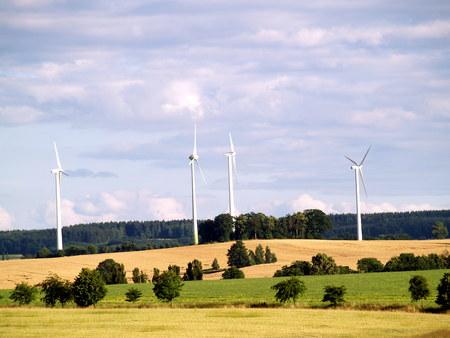 strom: Wind Park