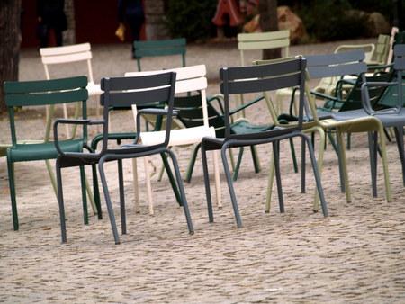 chairs: chairs Stock Photo
