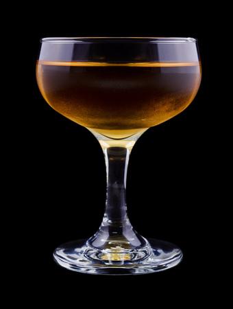 시체 Reviver 칵테일, 브랜디, calvados와 달콤한 버몬트 스톡 콘텐츠