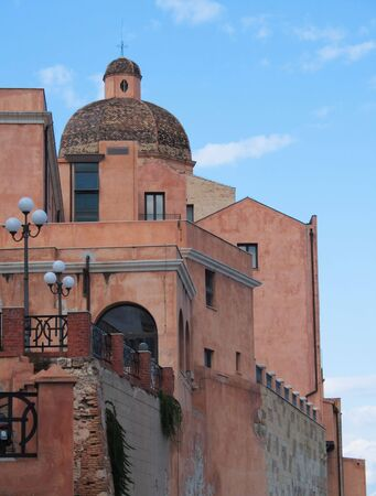 cattedrale: Cattedrale di Cagliari
