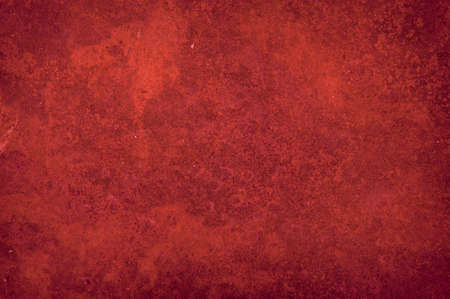 Abstract red grunge background texture with space for text
