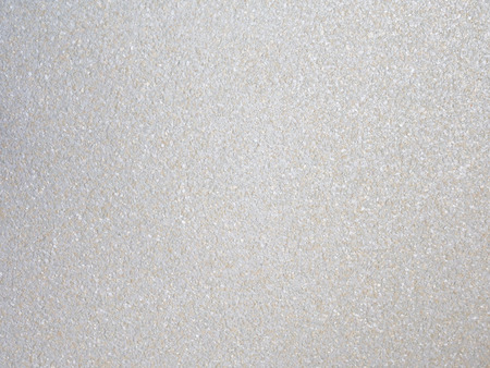 speckled: textured gray speckled paint on the wall Stock Photo