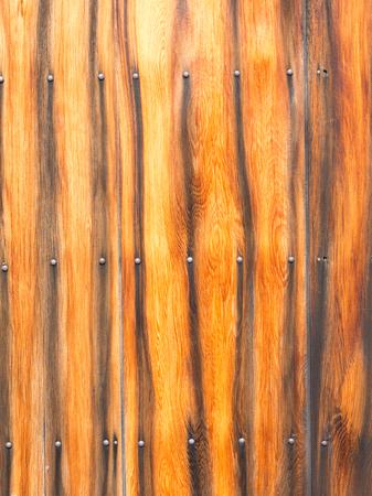 ebony: unusual bright beautiful fence exotic ebony with screws
