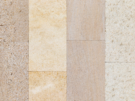 inclusions: smooth bright beautiful beige travertine, different colors and with small pits and inclusions