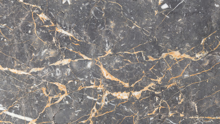 natural stone: texture dark gray beautiful marble natural stone interspersed with crystal and light streaks