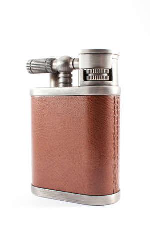 Gas lighter Stock Photo - 13092544