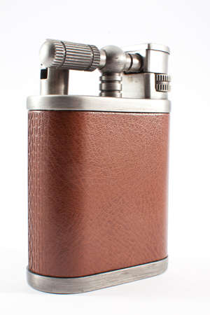 Gas lighter Stock Photo - 13092545