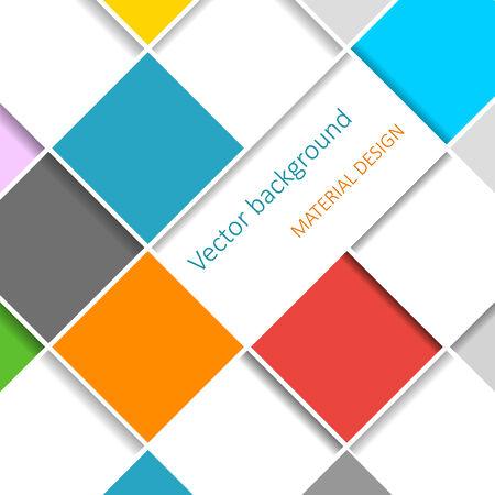 sistema operativo: Fondo de vector para aplicaciones web y sistemas operativos m�viles Vectores
