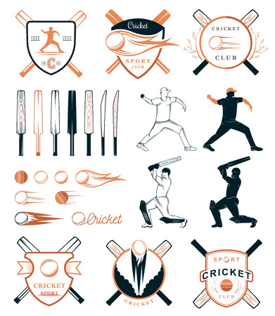 Cricket Logo Stock Photos Royalty Free Cricket Logo Images