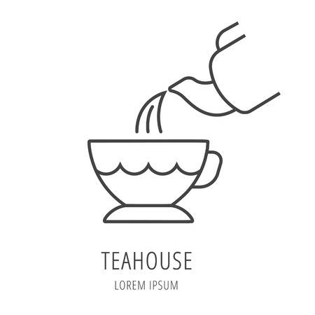 teahouse: label teahouse.