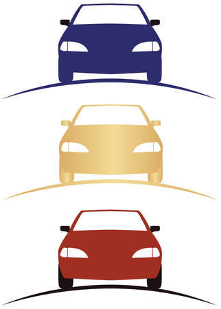 car collections Vector