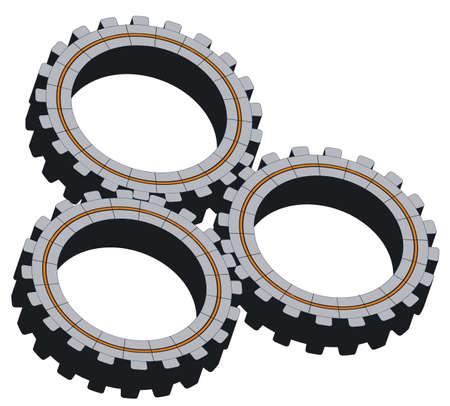 gearings: gear