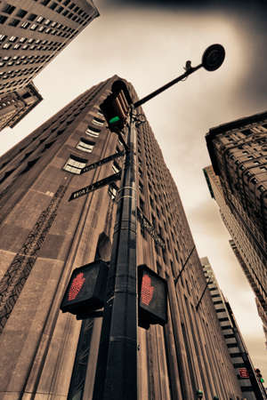 strret: Strret views of New York City, USA