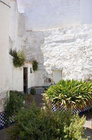 mediteranean: Mediteranean patio