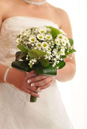 bruidsboeket: 8 марта – Международный женский день. Stockfoto