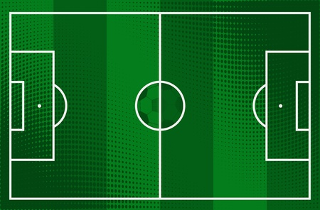 soccer stadium: Soccer Stadium
