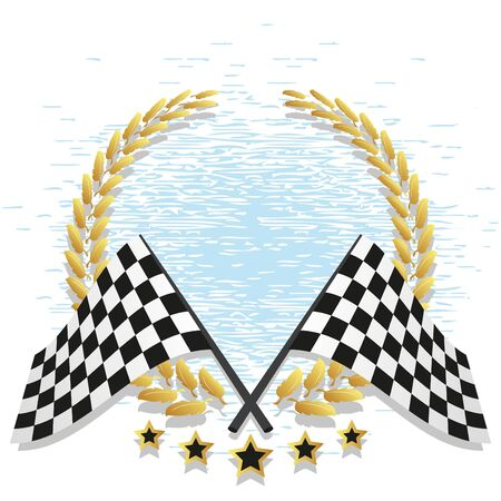 motosport: Motosport Emblem
