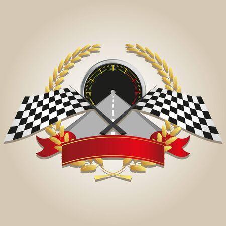 Race Emblem