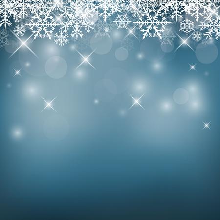 Decorative Vector Holiday Background Design
