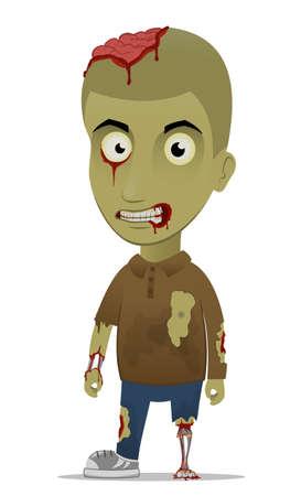 gore: Zombie
