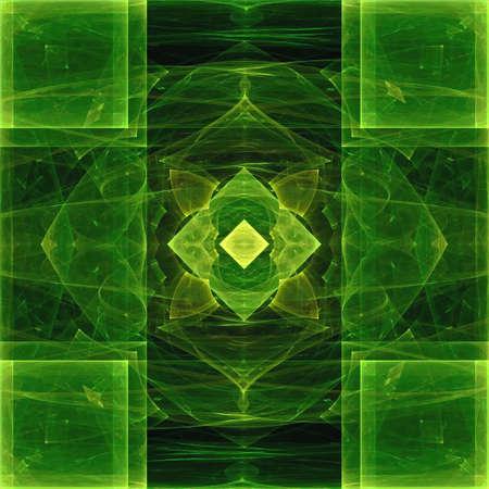beautyful: Beautyful green abstract background. Stock Photo