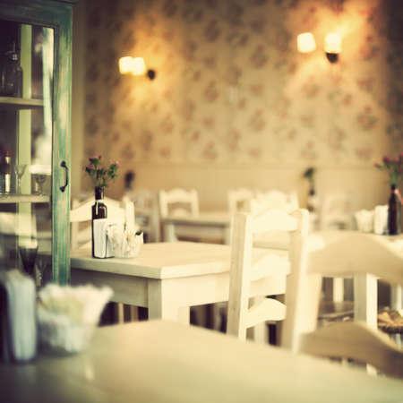 tea house: Vintage tea house