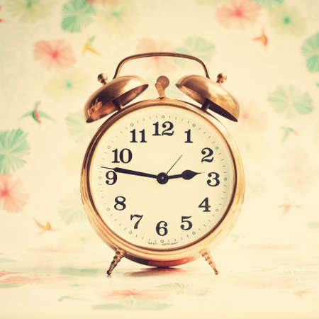 orologi antichi: Sveglia d'epoca