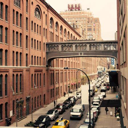 new filter: Street in Chelsea