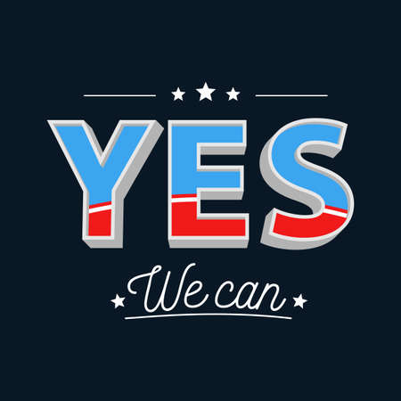 yes we can: Yes We Can