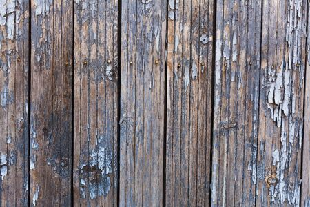 painted wood: Old painted wood texture.  Horizontal shot