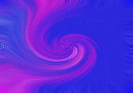 blurred purple blue colors twist wave colorful effect for background, illustration gradient in water color art swirl rainbow and sweet color concept, colorful wallpaper with twist swirl colors Stok Fotoğraf