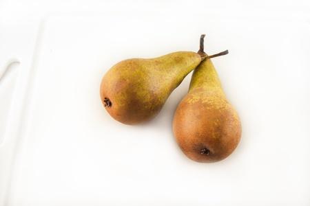 zwei Birnen